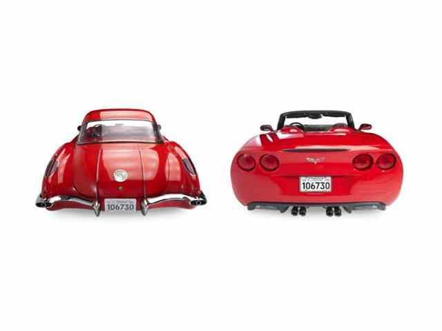 1958 Chevrolet Corvette | 949656