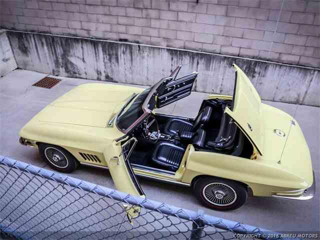 1967 Chevrolet Corvette | 949658