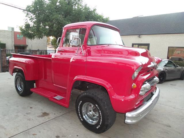 1957 CHEVROLET ALL OTHER | 940966