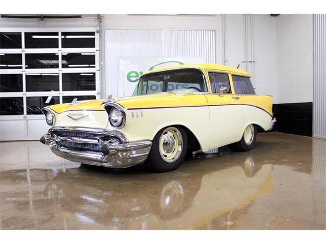1957 Chevrolet Nomad | 949662
