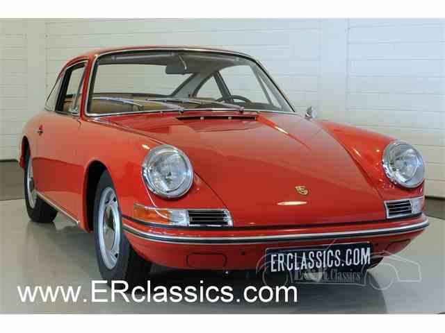 1965 Porsche 911 | 949678