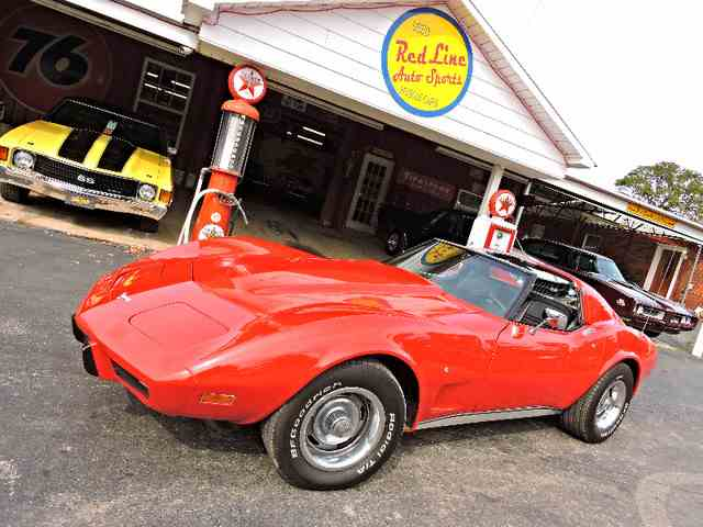 1977 Chevrolet Corvette | 949687