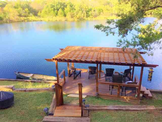 2016 TEXOMA TIME LAKE HOUSE - WATER FRONT | 949688