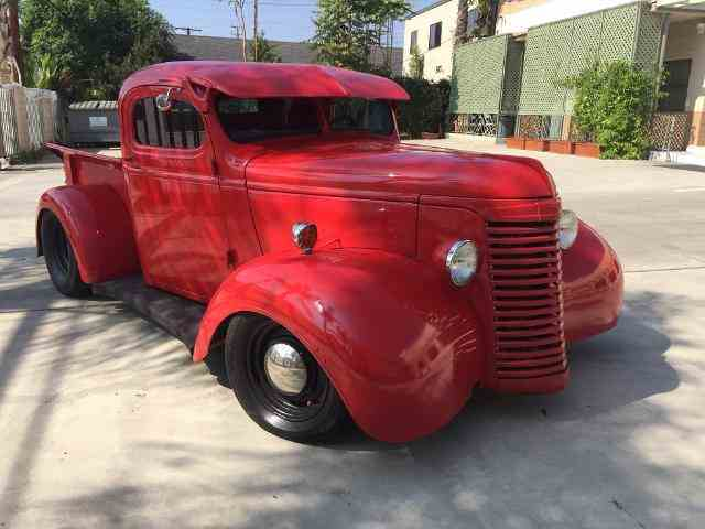 1941 CHEVROLET ALL OTHER | 940969