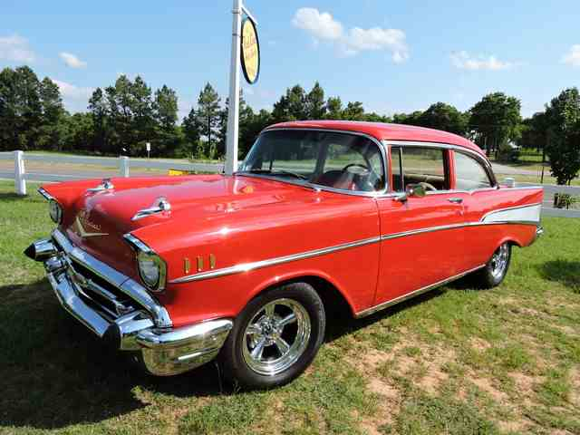 1957 Chevrolet Bel Air | 949691