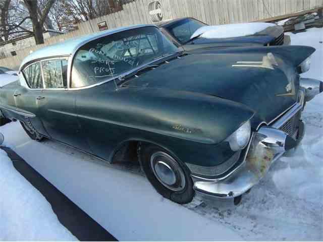 1957 Cadillac Seville | 949705