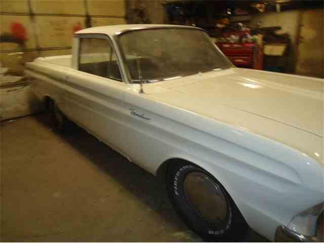 1965 Ford Ranchero | 949706