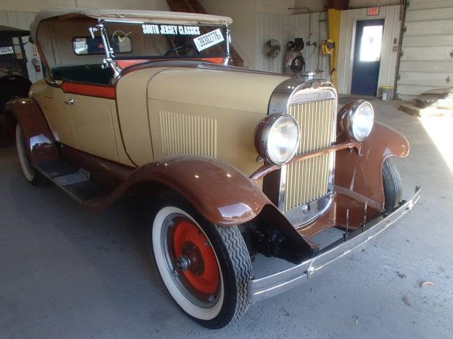 1928 OLDSMOBILE ALL OTHER | 940971