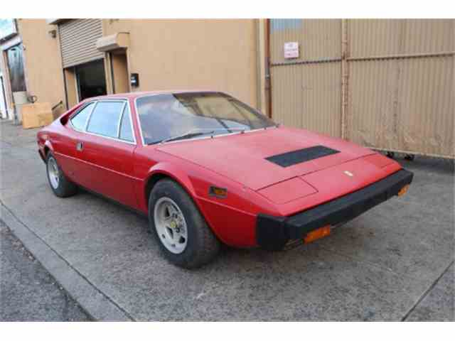 1979 Ferrari 308 GT/4 | 949713