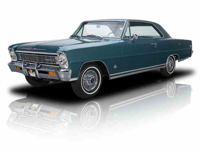 1966 Chevrolet Nova SS | 949716