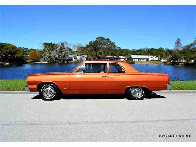 1964 Chevrolet Chevelle | 949720