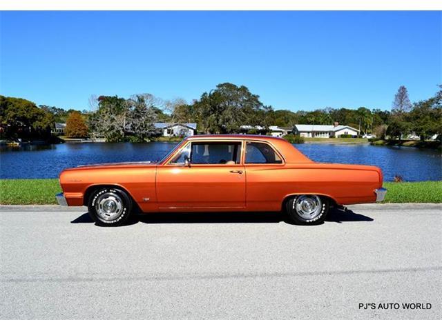 1964 Chevrolet Chevelle   949720