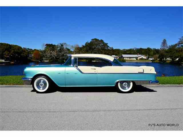 1955 Pontiac Star Chief | 949723