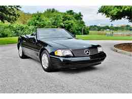 Picture of '97 Mercedes-Benz SL-Class located in Florida - KCTC