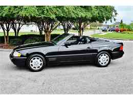 Picture of 1997 SL-Class Offered by Primo Classic International LLC - KCTC