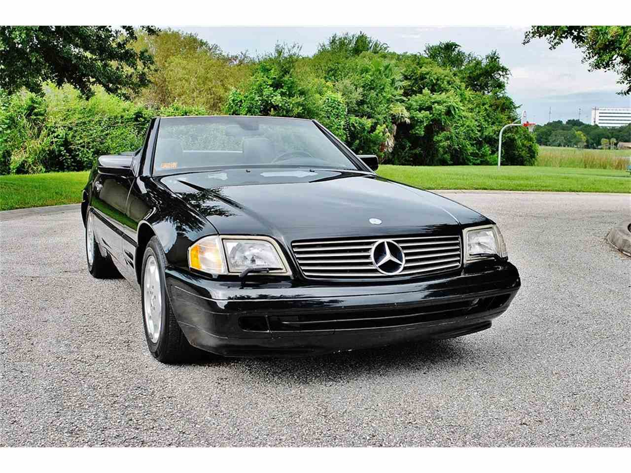 Large Picture of 1997 SL-Class located in Florida Offered by Primo Classic International LLC - KCTC