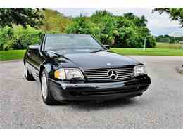 Picture of 1997 Mercedes-Benz SL-Class - KCTC