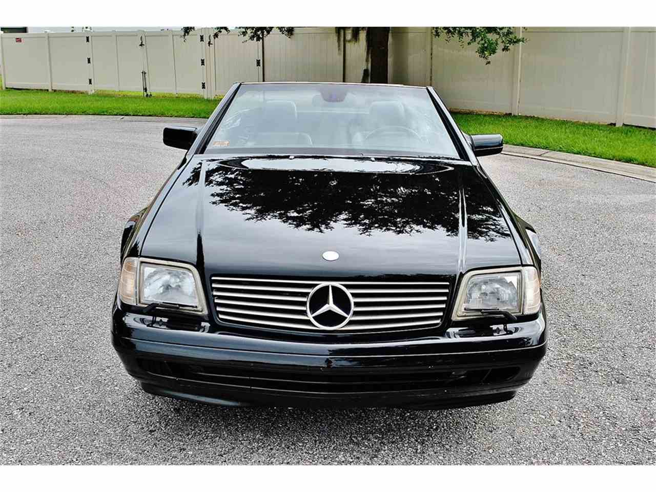 Large Picture of 1997 SL-Class located in Florida - $13,500.00 Offered by Primo Classic International LLC - KCTC