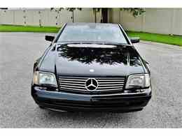 Picture of 1997 SL-Class - $13,500.00 - KCTC