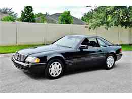 Picture of 1997 Mercedes-Benz SL-Class located in Florida - KCTC