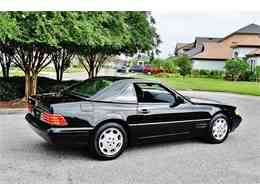 Picture of '97 Mercedes-Benz SL-Class located in Lakeland Florida - $13,500.00 - KCTC
