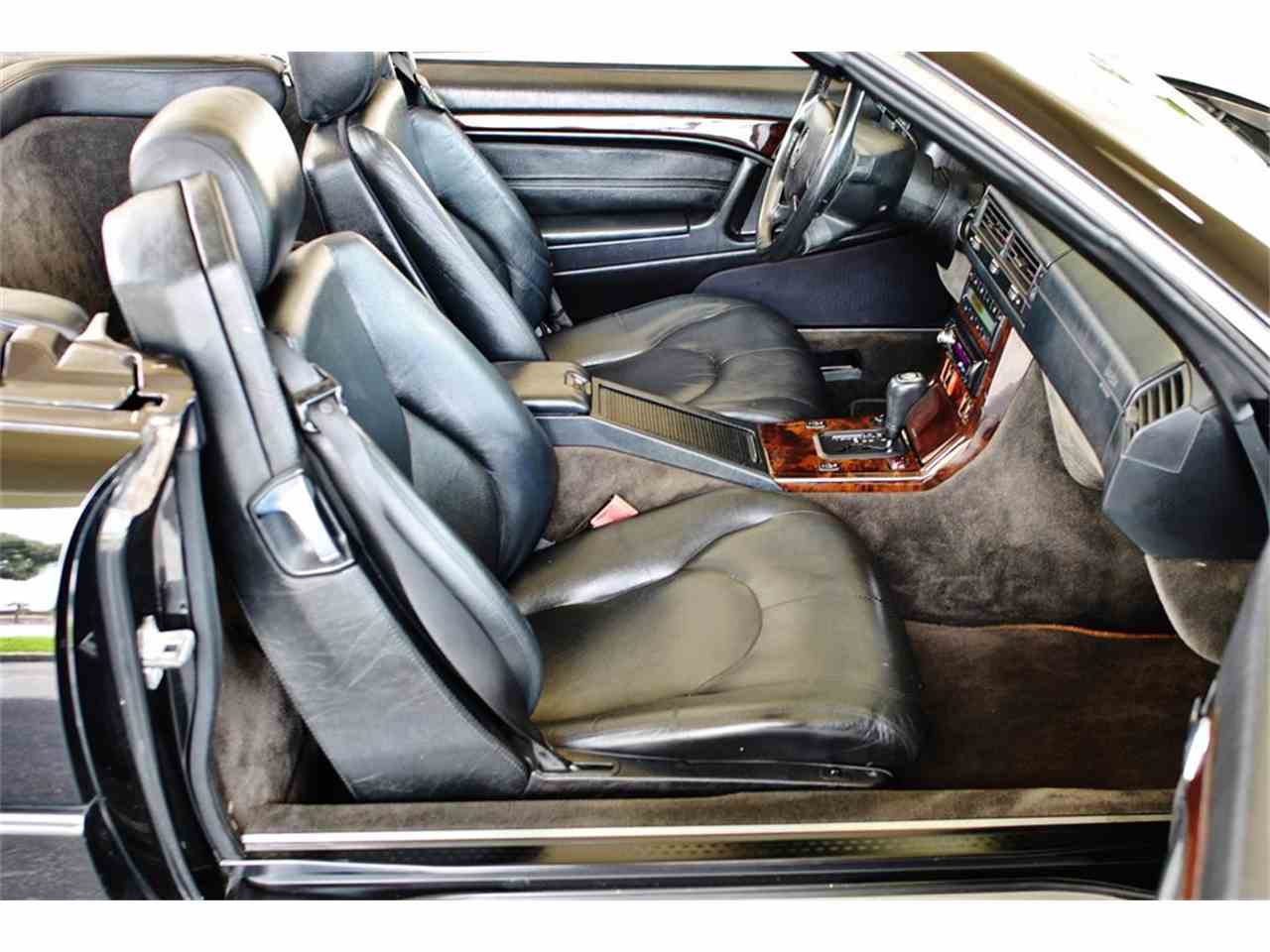 Large Picture of 1997 Mercedes-Benz SL-Class located in Florida Offered by Primo Classic International LLC - KCTC
