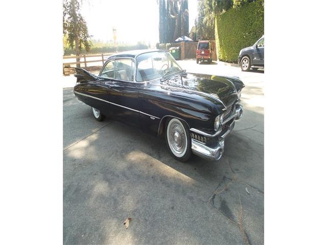 1959 Cadillac DeVille | 940973