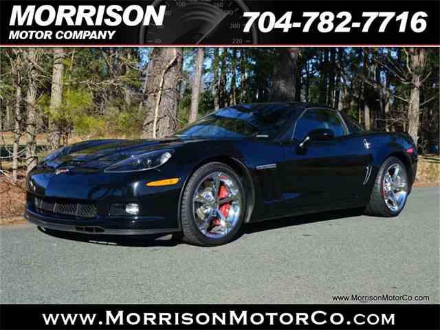 2013 Chevrolet Corvette | 949730