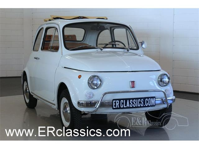 1972 Fiat 500L   949745