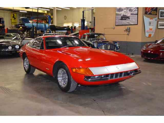 1971 Ferrari 365 GTB | 949750