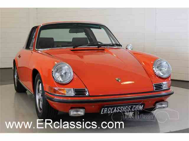 1969 Porsche 911 | 949753