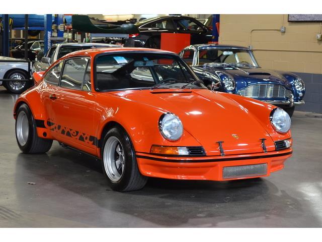 1973 Porsche 911 | 949754