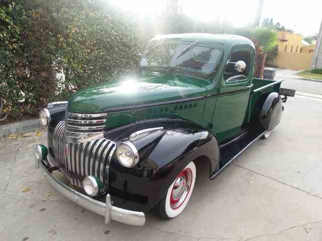 1946 CHEVROLET ALL OTHER | 940976