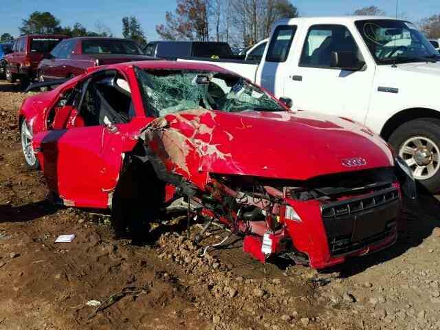 2012 Audi R8 | 949779