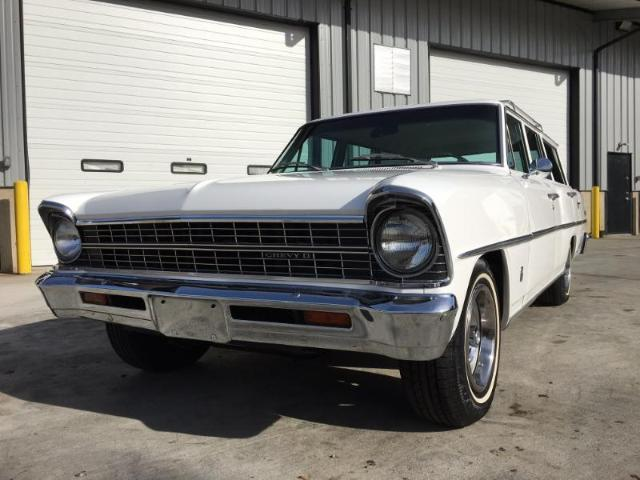 1967 CHEVROLET ALL OTHER | 940980