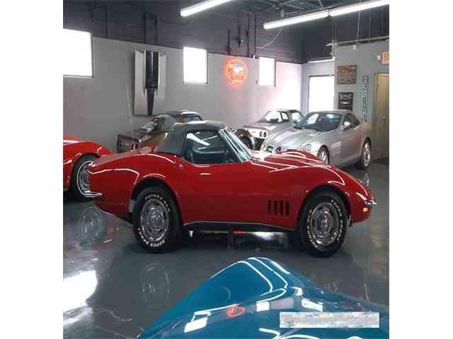 1968 Chevrolet Corvette | 940982