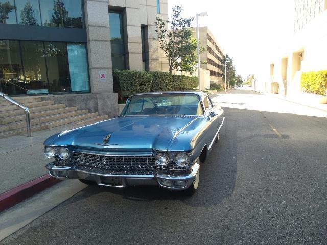 1960 Cadillac DeVille | 940985