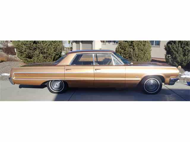 1964 Chevrolet Impala | 949876