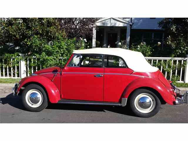 1964 Volkswagen Beetle | 949881