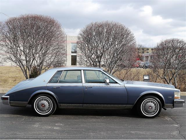 1985 Cadillac Seville | 949882