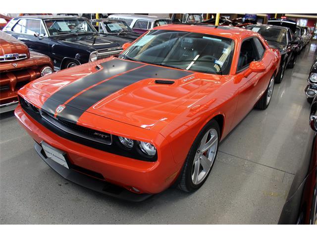 2008 Dodge Challenger | 949883
