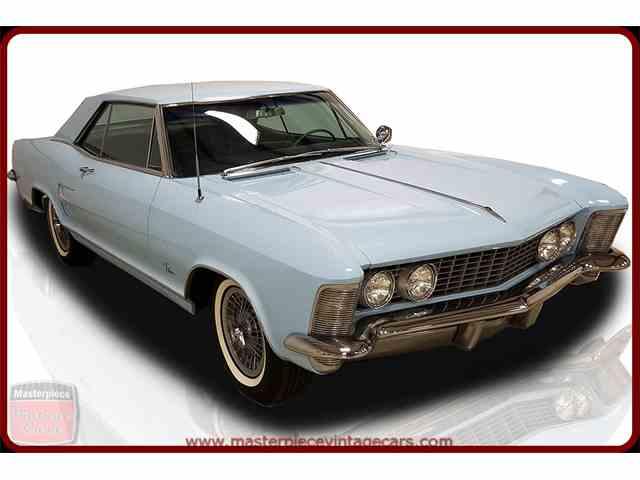 1963 Buick Riviera | 949886