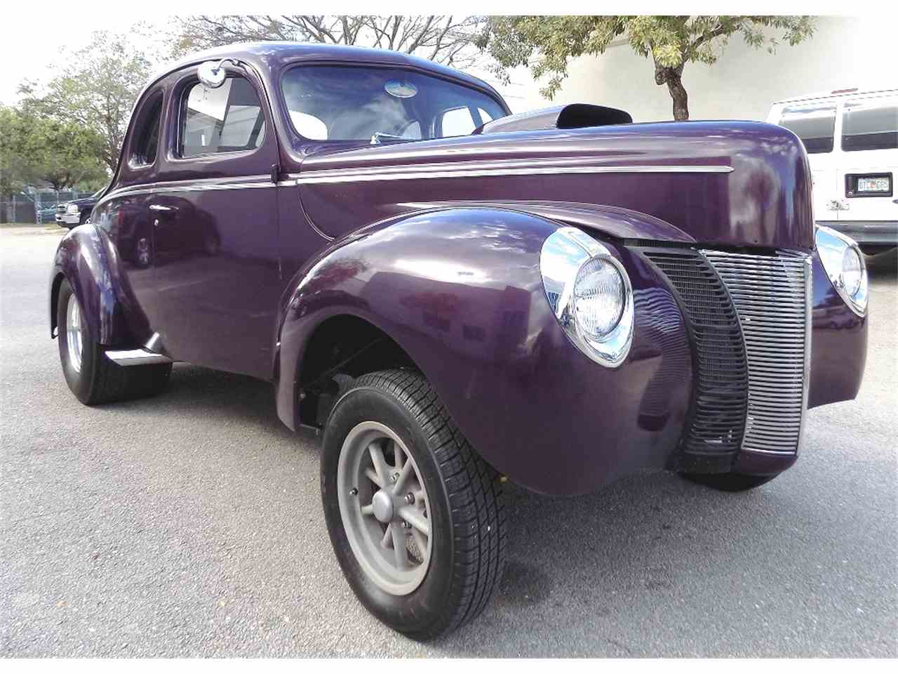 Ford Deluxe For Sale ClassicCarscom CC - Pompano classic cars