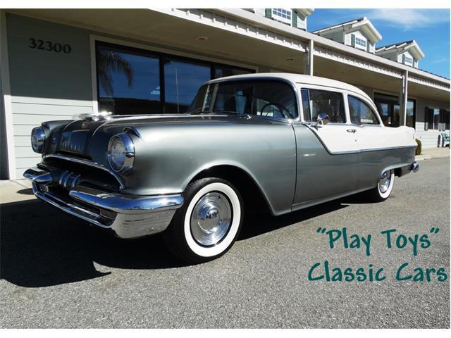 1955 Pontiac Chieftain | 949889
