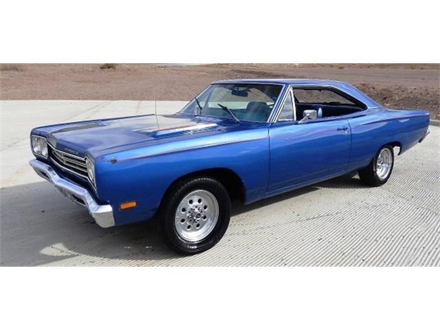 1969 Plymouth Road Runner | 949890