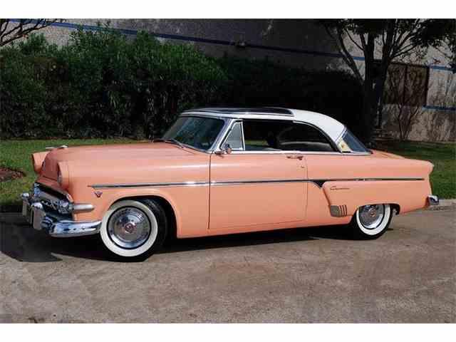 1954 Ford Crestline   949898