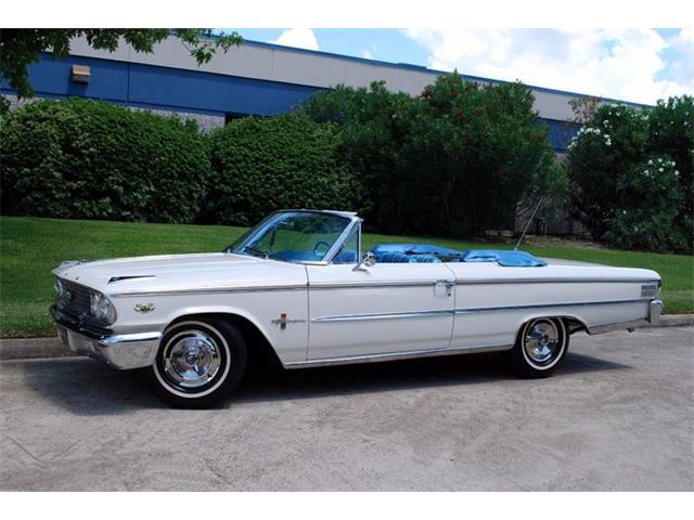 1963 Ford Galaxie 500 | 949899