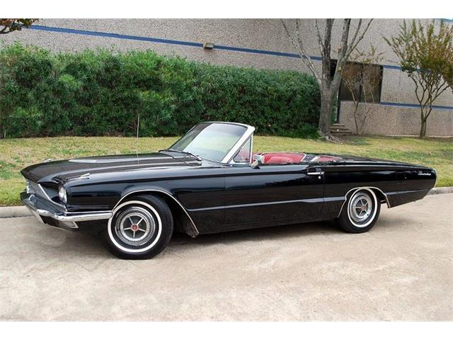 1966 Ford Thunderbird | 949907