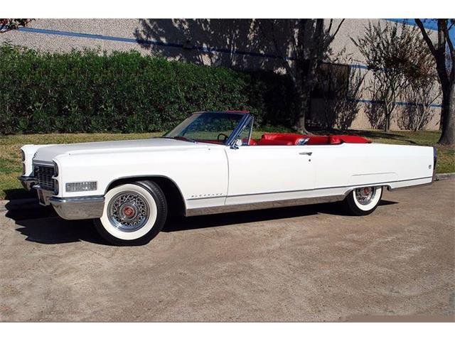 1966 Cadillac Eldorado | 949908