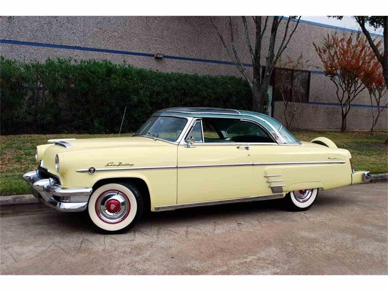 1954 mercury monterey 949911